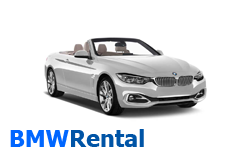 Hire a BMW with Aberdeen Car Rental.