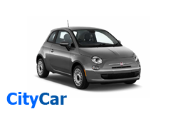 Hire a city car with Aberdeen Car Rental.