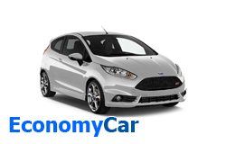 Hire an economy car with Aberdeen Car Rental.