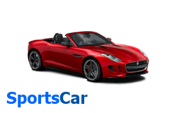 Hire a sports car with Aberdeen Car Rental.