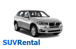 Hire a SUV with Aberdeen Car Rental.